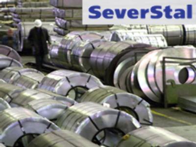 Severstal completes Esmark buyout