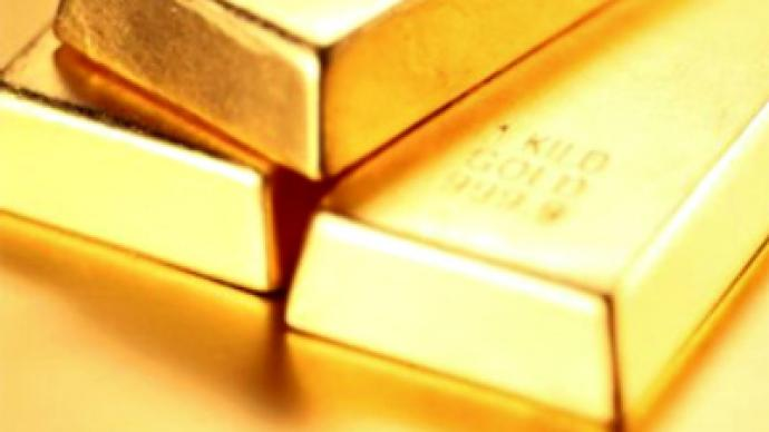 Severstal to take control of Crew Gold