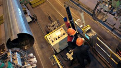 Nord Gold increased its net profit 89% in 2011