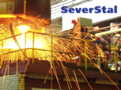 Severstal outlays $US 140 million for WCI Steel