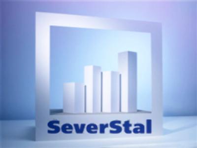 Severstal posts 9M 2008 Net Profit jump of 112%