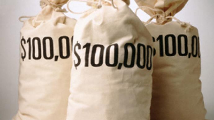 Severstal posts FY2008 Net Profit of $2.034 billion despite 4Q loss
