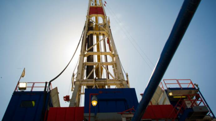 ­Shale energy revolution is worth $2.7 trillion