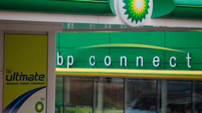 Lawsuit against BP falls through