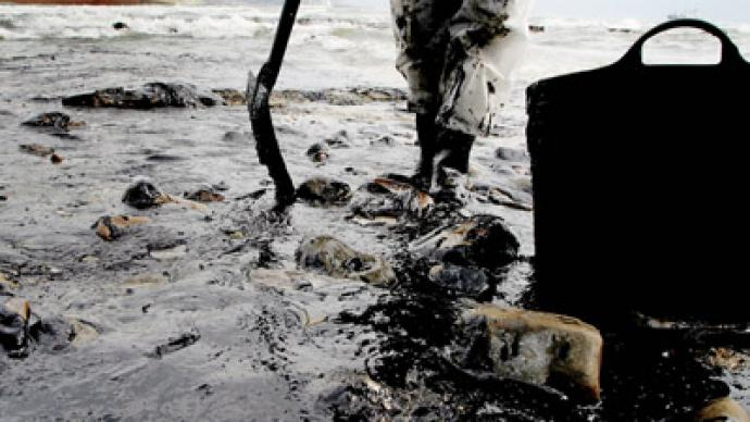 Shell angry at $5 bln fine demanded for spill in Nigeria