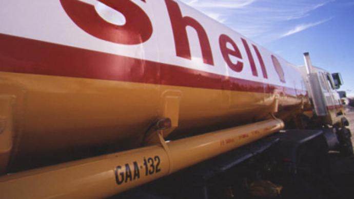 US allows Royal Dutch Shell to drill in the Arctic