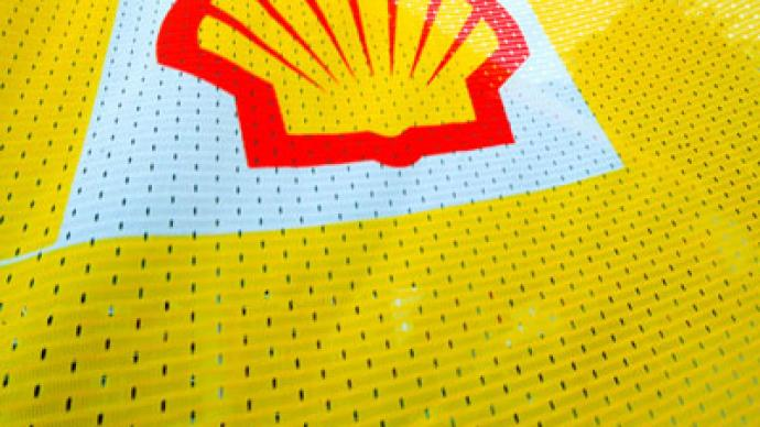 Shell pulls $15bln cash out of Europe