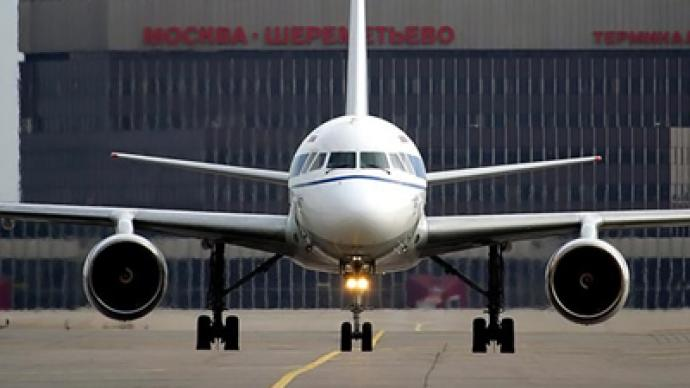 New cargo focus for Sheremetyevo gets boost