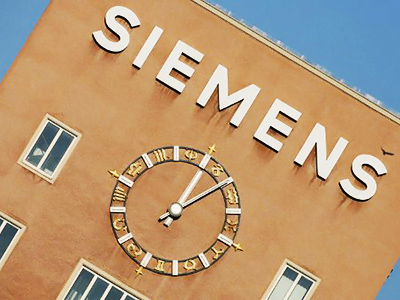 Siemens Power Machine agreement to see JV and stake sale