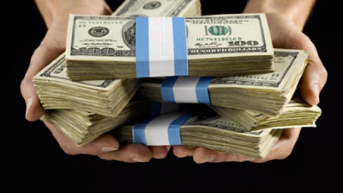 Sistema posts 1Q 2011 net income of $359.2 million