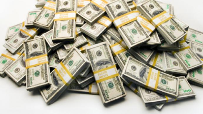 Sistema posts 3Q 2010 net income of $182.7 million