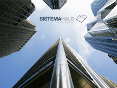 Sistema posts FY 2008 Net Income of $62 million after $713 million 4Q hit