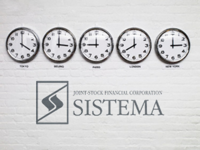Sistema posts 2Q 2009 Net Profit of $246.2 million