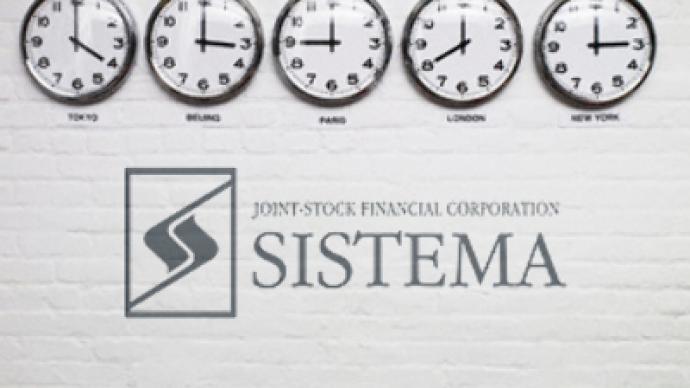 Sistema posts 2Q 2009 Net Profit of $246.2 million