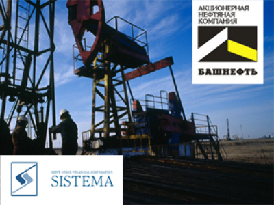 Sistema takes controlling stake in Bashneft for $2.5 billion
