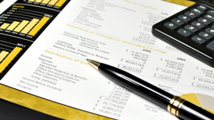 Sitronics posts FY 2010 net loss of $45.6 million