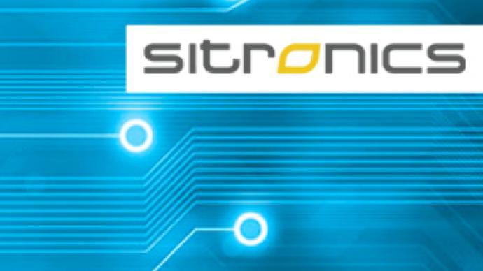 Sitronics posts FY 2008 Net Loss of $53.9 million