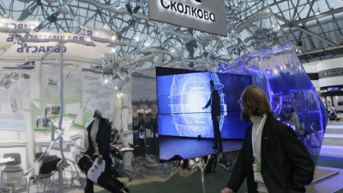 Microsoft seeks bigger share in Skolkovo hi-tech hub