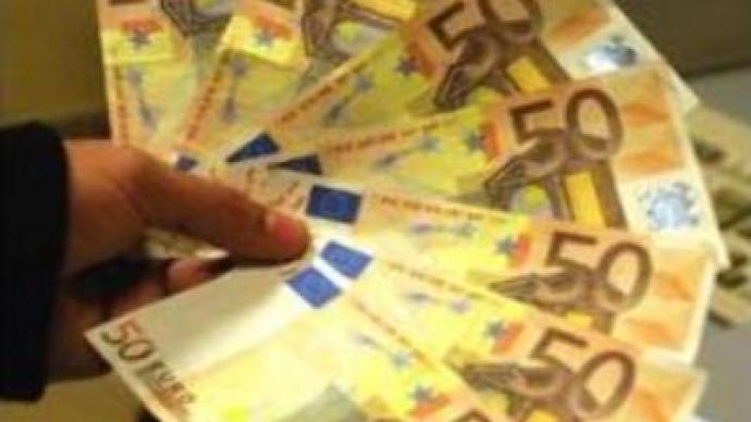 """Slovenia joins """"eurozone"""""""