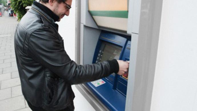 Sunny money: Solar-powered ATMs come to Siberia