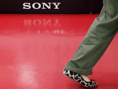 Sony: Slash more flesh