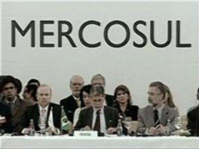 South American presidents meet for Mercosul summit