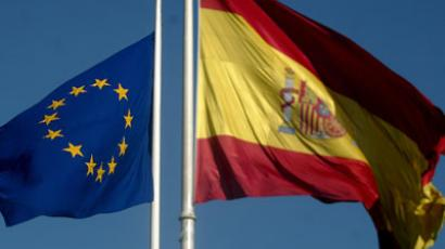 Market Buzz: Spain pain