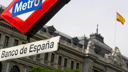 Moody's cut ratings of five Spanish regions