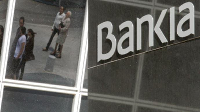 Rajoy: No funds from Europe to rescue Spanish banks