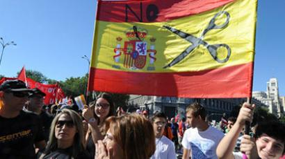 Eurozone may insure Spanish bonds