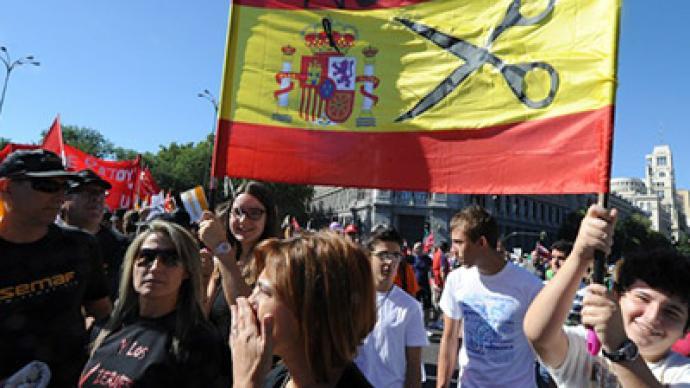 Spain announces harshest budget reforms