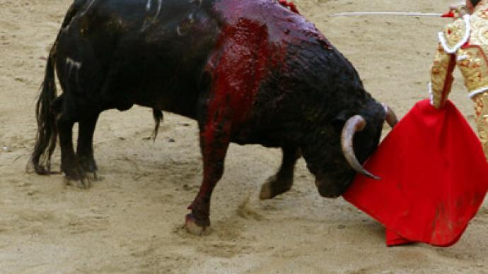 Spain. Too big to bail?