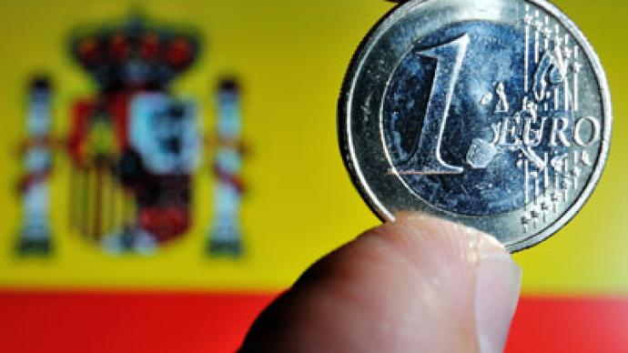 Spain's economy hit harder than thought, and will use €60bln to aid banks