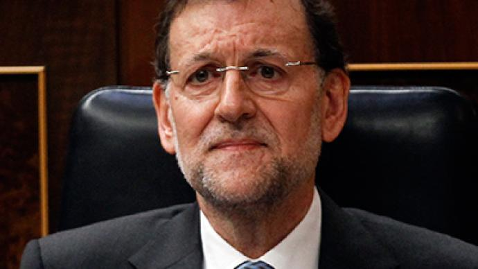 Spain to see new taxes and spending cuts