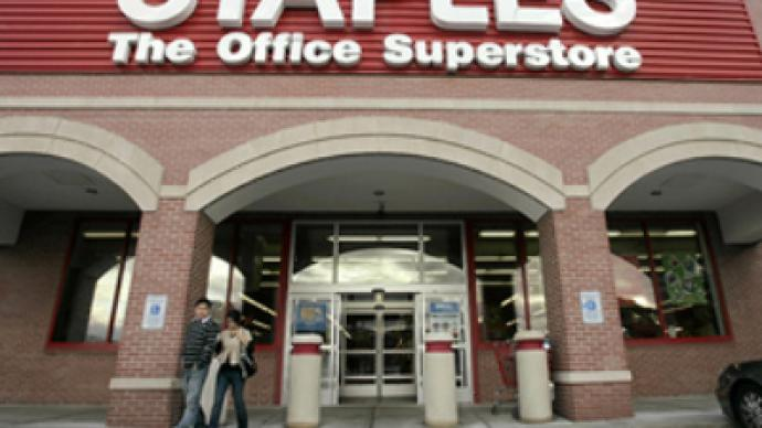 Staples and Pragmatic Express link up on office supplies