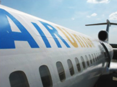 State comes to the aid of AirUnion
