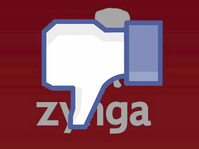 Defriend: Facebook and Zygna break gaming development ties