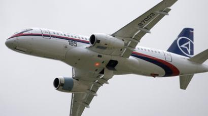 Russia's Sukhoi SuperJet-100 goes off radars in Jakarta, hijacking not ruled out
