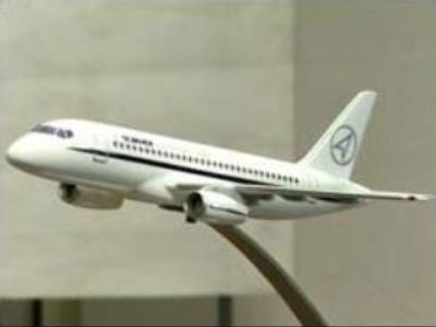Sukhoi delivers 30 Superjets worth $US 400 MLN