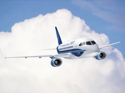 MAKS 2009 winds down with warning for aircraft manufacturers