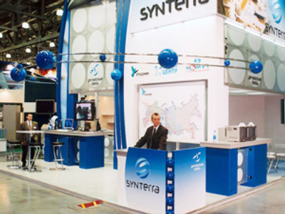 Synterra posts 1H 2009 Net profit of 884 million Roubles