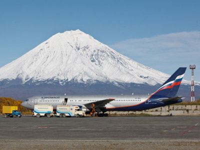 Aeroflot will sponsor Russia's CSKA football club