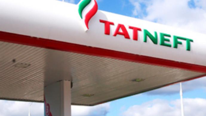 Tatneft posts 1Q 2009 Net Income of 7.929 billion Roubles