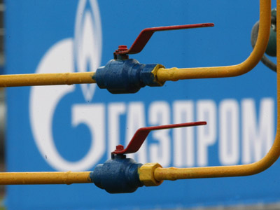 Putin: gas companies tax insufficient; Gazprom shares tumble