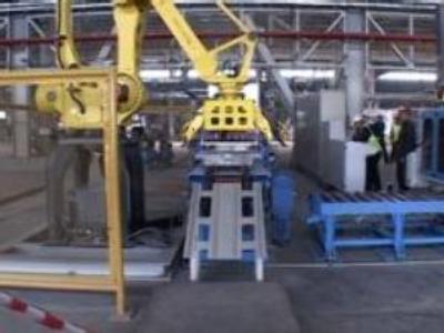 The world's largest aluminium producer has finally been born