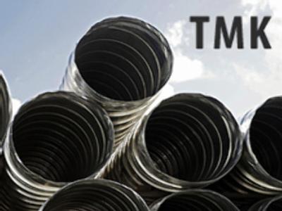 TMK 1H 2008 Net Profit slides 45.3%