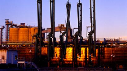 High oil prices pushed TNK-BP profits up 75%.