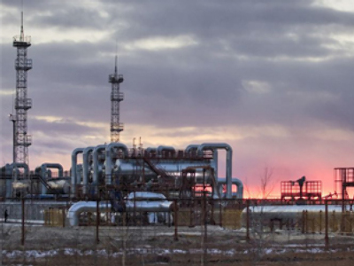 Gazprom Neft posts 2Q 2009 Net Profit of $1.2 billion