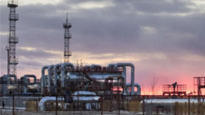 Rosneft posts 1Q 2010 net income of $2.447 billion