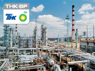 Novatek posts 1Q 2009 Net Profit of 2.134 billion Roubles